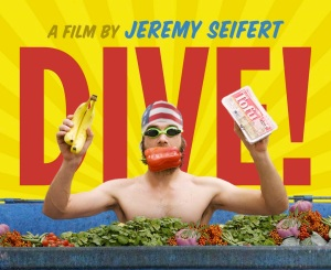 Affiche du documentaire Dive!