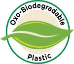 Oxo-biodegradable